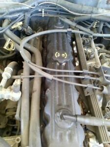 Engine 4 0l 6 242 Vin S 8th Digit Fits 00 01 Cherokee 4611046