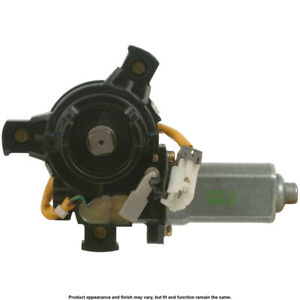 Cardone Front Left Power Window Motor For Dodge Stratus Chrysler Sebring