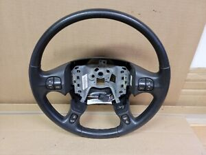 04 Buick Lesabre Steering Wheel Radio And Cruise Controls