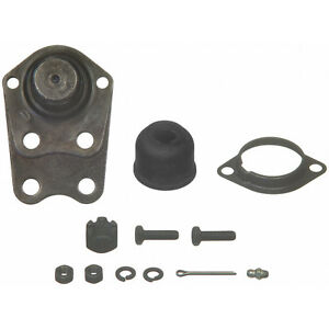 Suspension Ball Joint Front Lower Moog K3083