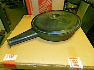 1966 1967 Chevelle Ss Impala Camaro Chevy 396 427 Air Cleaner Californ Smog