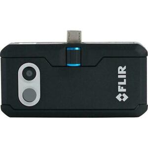 Flir One Pro Lt Thermal Camera For Smartphones Android Micro Usb
