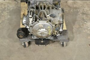 97 04 Corvette C5 Getrag Rear Differential Assembly 2 73 Aa645