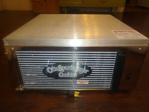 Otis Spunkmeyer Commercial Convection Oven Os 1