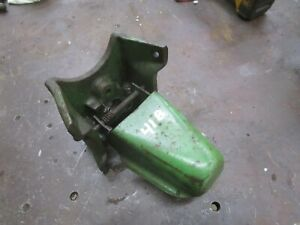 1941 John Deere Mid Styled B Pto Seal Retainer Casting Shield Antique Tractor