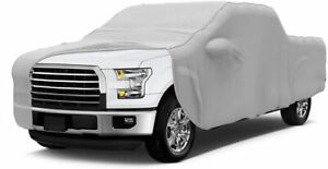 Full Truck Cover For Toyota Tacoma Tundra Outdoor Indoor All Weather Protector