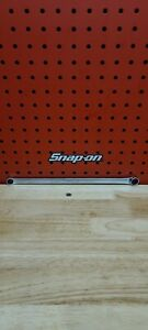 Snap On Xdhm1214 12mm X 14mm 15 Degree Offset Box Wrench