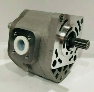 Hydraulic Pump John Deere 870 970 990 1070 And 4005 Compact Tractor Am877525