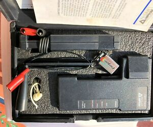 Amprobe Paser Open Tracer Model Ot1000a With Case And Manual