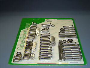Ford 400m Modified Engine Bolt Kit