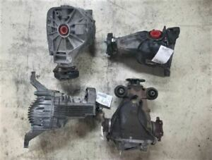 Carrier Differential 4wd Station Wgn Fits 88 93 Corolla 795