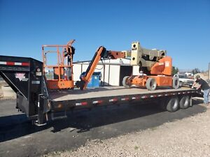 2012 Jlg E400ajpn 40 Electric Articulating Boom Lift Manlift Great Condition