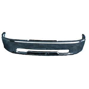 Ch1002387oe New Replacement Front Bumper Bar Fits 2009 2010 Dodge Ram 1500