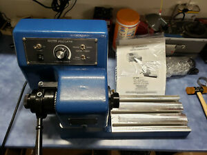 Twister Speed Lathe Lt 2arh Factory New Cosmetic Blemished