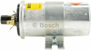 Bosch 6 Volt Ignition Coil 0 221 124 001 For Vw Beetle Bug Type 1 1950 1966