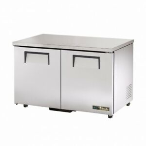 True Tuc 48 ada hc 48 Ada Height Undercounter Refrigerator