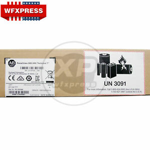 2020 New Sealed Allen bradley 2711r t7t Panelview 800 7 inch Hmi Terminal Us