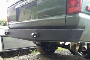Toyota Land Cruiser Rear Bumper 19801989 Fj60