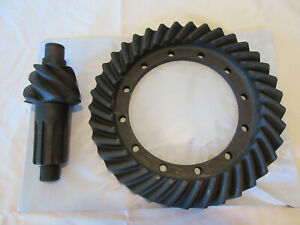Spicer Ring And Pinion 6 17 Gears 3652549 3652522 New