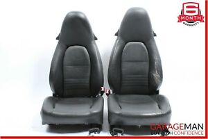 97 04 Porsche Boxster 986 Carrera 996 Front Right Complete Seat Cushion Assembly