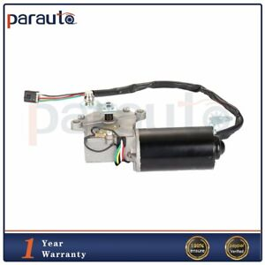 56030005 New Car Windshield Wiper Motor Fits Jeep Wrangler Sahara 2 5l 88 1991