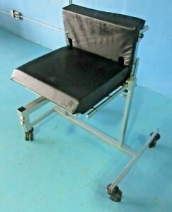 Maquet 4831 001t Orthopedic Or Table Accessory