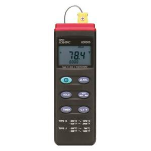 Advanced Thermocouple Thermometer