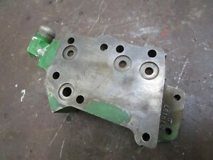 John Deere Selective Valve Cover Housing R70197 Antique Tractor