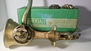 Vintage Universal No 2 Food And Meat Chopper