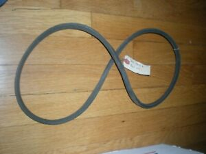 Nos 1967 Ford Mustang Fairlane Falcon 289 Power Steering Belt April 67 C6oe 8620