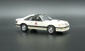 Greenlight Hobby Exclusive 1979 Ford Mustang Gt