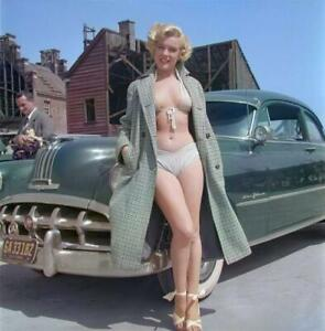 2 Pack Marylyn Monroe Rat Rod Hot Rod Sexy Girl Pin Up Racing Sticker Rat Fink