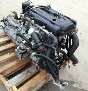 19 Video 2 3l 31k Ecoboost Turbo Engine Auto 10 Speed Transmission Pullout