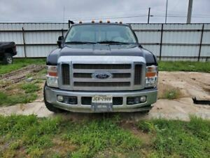 Manual Transmission 6 Speed Gasoline 2wd Fits 08 10 Ford F250sd Pickup 621219