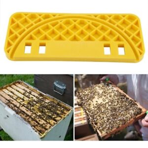 Abs Honey Type Bee Keeper Flat Equipment Hive Scraper Tool
