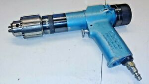 Cleco 135dpv 7b Variable Speed Pneumatic Drill