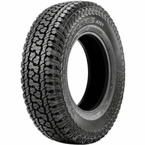 Kumho Road Venture At51 Lt225 75r 16