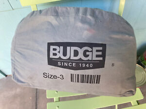 Budge Car Cover Size 3