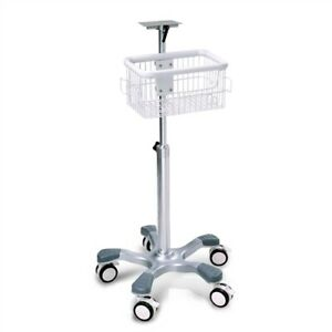 Aftermarket Welch Allyn Rolling Stand For Spot Vital Signs Spot Lxi 4700 60