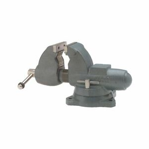 Wilton 3 1 2 Inch Combo Pipe And Bench Vise C 0
