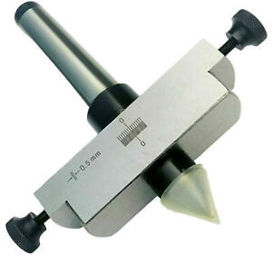 Taper Turning Attachment For Small Lathe Mt3 Shank