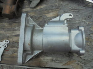 Ford Flat Head Model A In Out Box Part Midget Sprint Bell