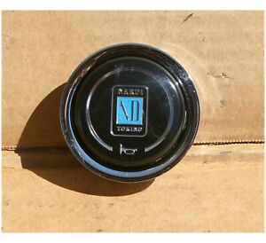 Nardi Personal Bmw Toyota Honda Vw Alfa Datsun Steering Wheel Horn Button Push
