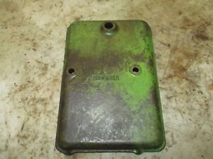 John Deere 720 730 Diesel Updated Fuel Injection Cover R20591r Antique Tractor