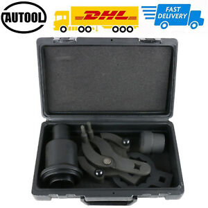 Rear Drive Axle Differential Removal Installation Tool Set For Bmw X3 X5 X6 Rwd