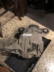 2015 2016 2017 2018 2019 6 4l Scat Pack 392 Rear Diff Differential Carrier 3 09