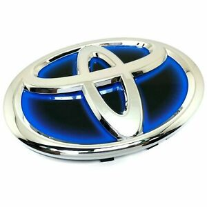 New Oem Front Radiator Grille Emblem Badge For Camry Prius 75310 47010