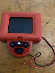 Lcd Screen Display For Ridgid Micro Ca25 Inspection Camera