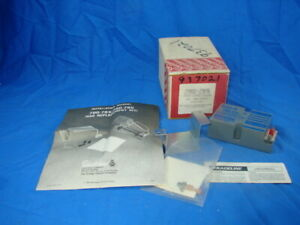 Robertshaw Replacement Module Johnson Controls G60 csa Ignition System 780 765