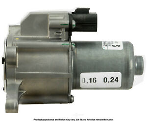 Transfer Case Motor Cardone 48 316 Reman Fits 05 09 Jeep Grand Cherokee